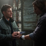 ?Dean and Sam... before the end??