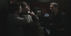 Sam, Dean, & the Siren