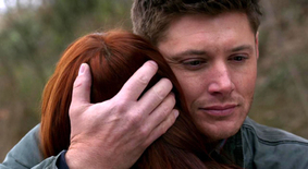 Dean loves Charlie as much as she loves him.