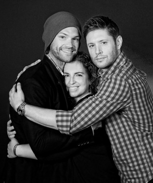 Jared and Jensen 2016