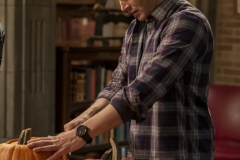 "Supernatural -- ""Last Holiday"" -- Image Number: SN1514B_0119r.jpg -- Pictured: Jensen Ackles as Dean -- Photo: Colin Bentley/The CW -- © 2020 The CW Network, LLC. All Rights Reserved."