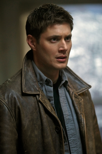 """""""Swan Song"""" - Jensen Ackles as Dean in SUPERNATURAL on The CW. Photo: Michael Courtney/The CW ©2010 The CW Network, LLC. All Rights Reserved."""