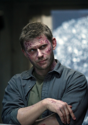 """""""Swan Song"""" - Mark Pellegrino as Lucifer in SUPERNATURAL on The CW.Photo: Michael Courtney/The CW©2010 The CW Network, LLC. All Rights Reserved."""