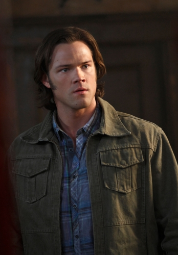 """""""The Devil You Know"""" - Jared Padalecki as Sam in SUPERNATURAL on The CW.Photo: Michael Courtney/The CW©2010 The CW Network, LLC. All Rights Reserved."""